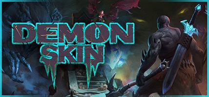 تحميل لعبة Demon Skin Crossroad of the Worlds