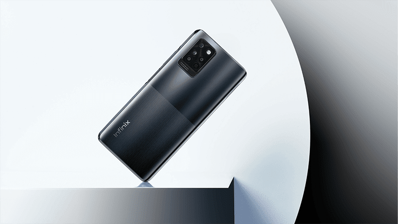 Infinix NOTE 10 Pro series to arrive in PH in August, will come with 8GB RAM under PHP 10K
