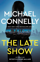 Review: The Late Show