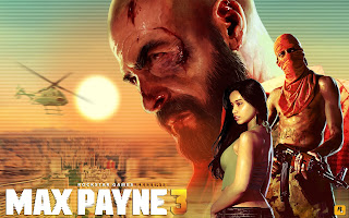Download Max Payne 3 Game