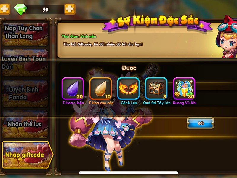 GiftCode game GunGun Mobile Gun-gun-mobile-4