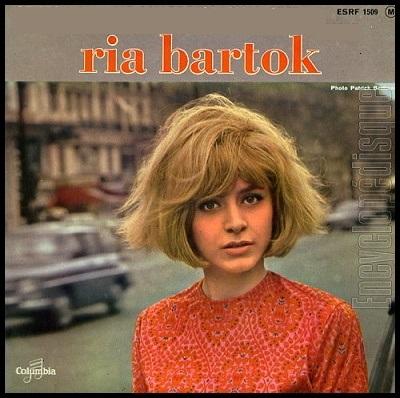 Ria Bartok Un Baiser Thats The Way