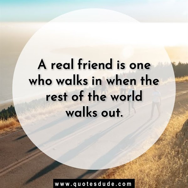 Best Friend Quotes For True and Amazing Friend [2021]