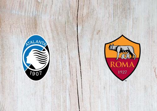 Atalanta vs Roma -Highlights 20 December 2020