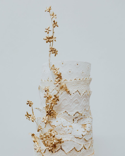 wedding cake designer gold coast to the aisle australia