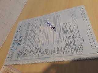 Perpanjangan SIM di polres grobogan