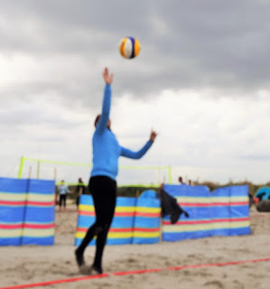 Dollymount VolleyBall Dublin