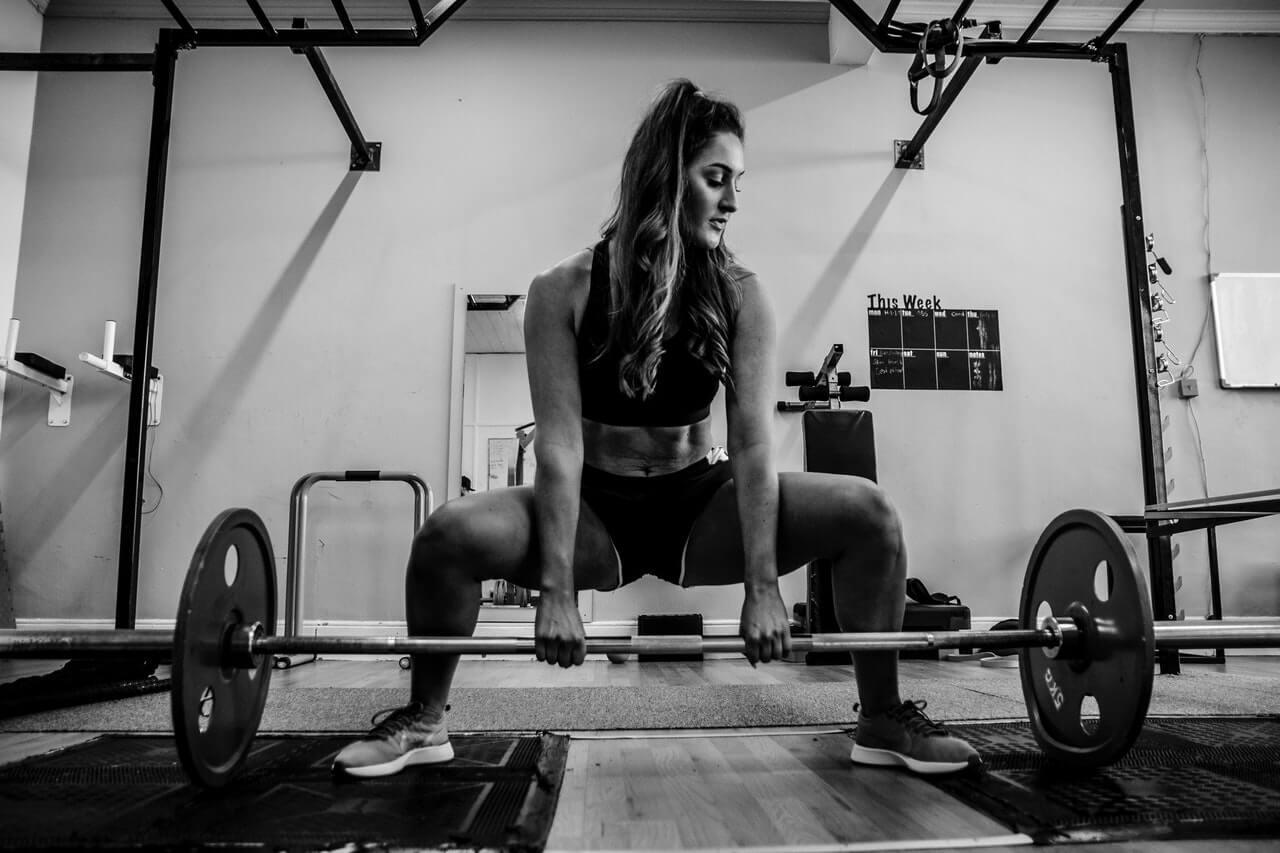 dicas de motivação para treinar sozinho
