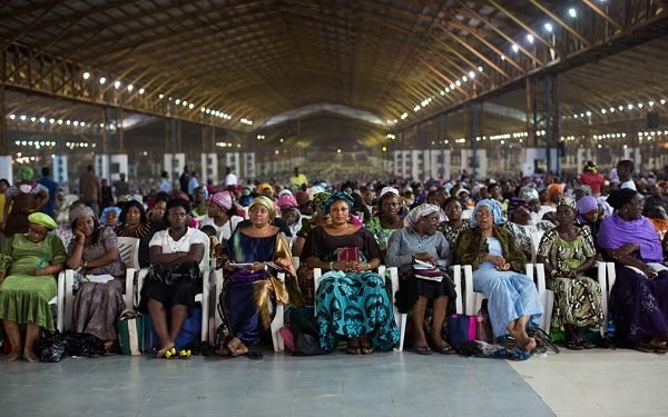 COVID-19: Churches yet to comply with ban of over high gatherings