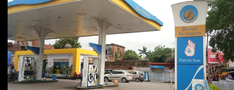 cng pump in shahjahanpur