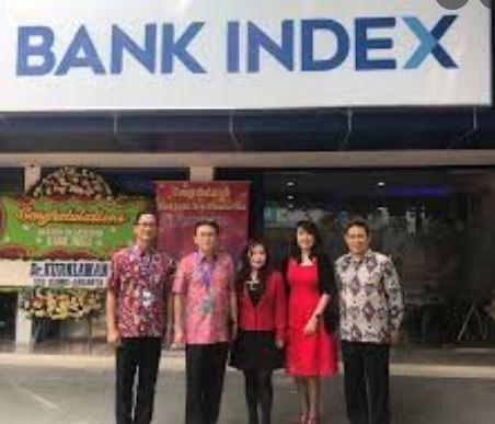 Alamat lengkap dan Nomor Telepon Kantor Bank Index di Denpasar