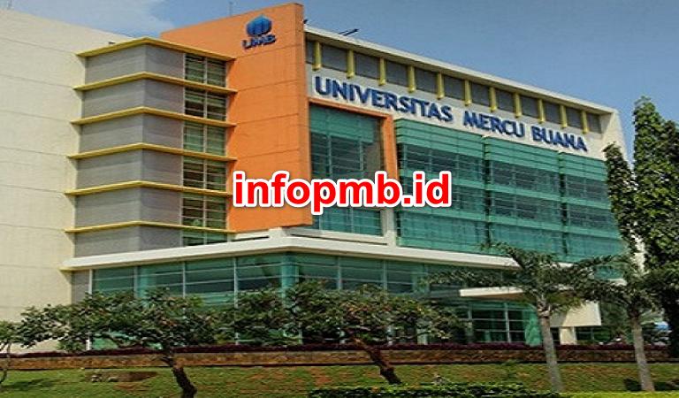 Jadwal Penerimaan Mahasiswa Baru Universitas Mercu Buana