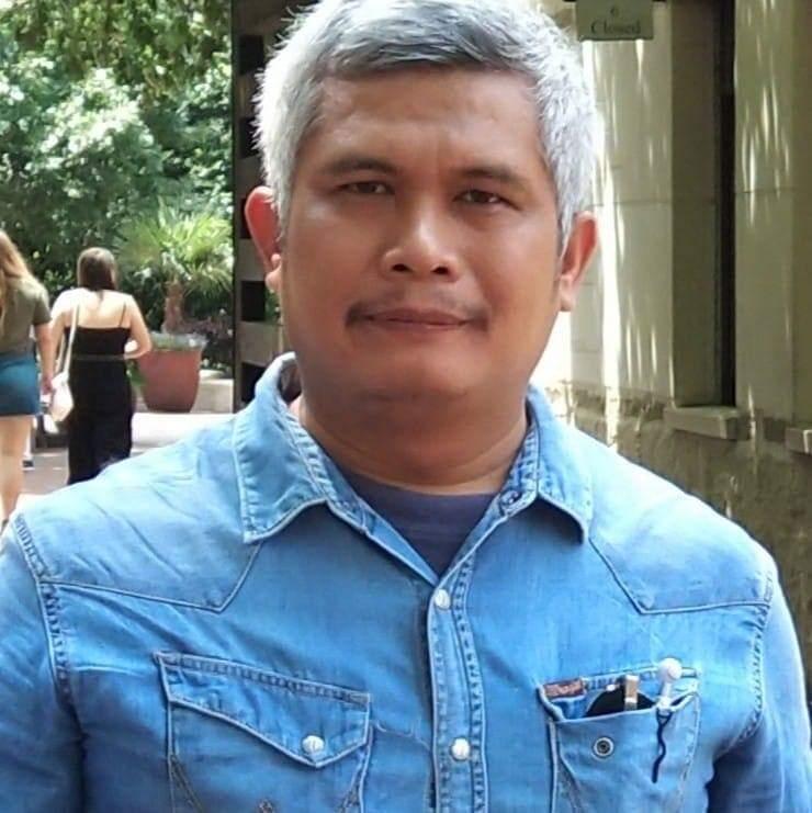 dr. Ucok Martin, Sp.P