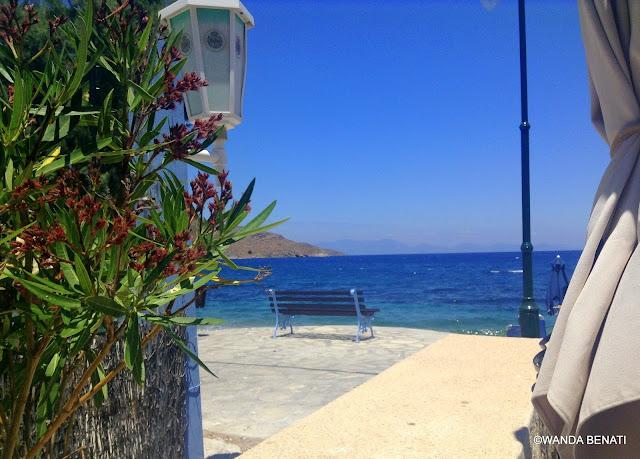Tilos Island, Livadia