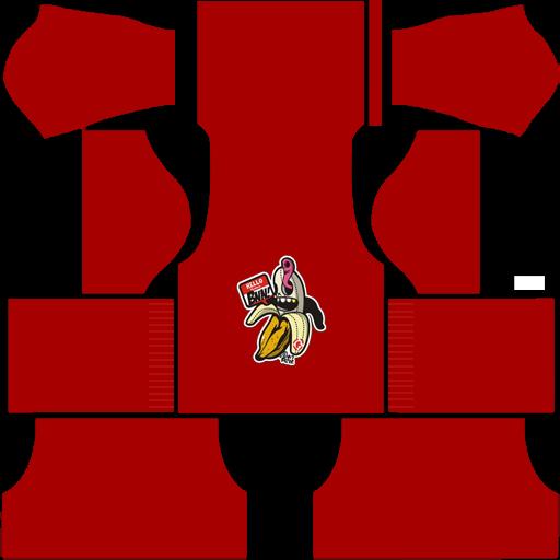 Baju DLS Distro Unik