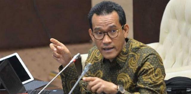 Blak-blakan, Refly Harun Bongkar Bobroknya Pemerintahan Jokowi