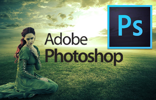 Adobe Photoshop Course (Creative Effects)