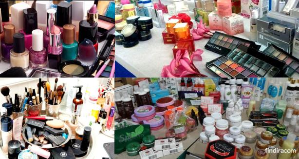 Peluang Usaha Kosmetik