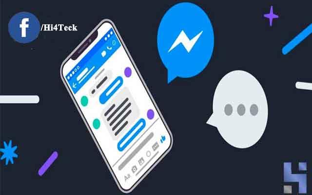 """فيسبوك تختبر تقنيتي """"Face ID"""" و""""Touch ID"""" لغلق تطبيق ماسنجر للمحادثة الفورية,فيسبوك تختبر تقنيتي Face ID وTouch ID,ماسنجر,فيسبوك,فيس بوك,اندرويد,واتساب,Facebook,WhatsApp,Android,iOS,Messenger,Face Id,Touch ID,تقنية Touch ID,نظام الاندرويد,تطبيق المحادثة الفورية ماسنجر,تقنية التعرف على الوجوه"""