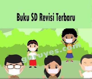 Buku Bahasa Indonesia Kelas 4 SD Edisi Revisi Terbaru