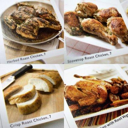 Cooks Illustrated Challenge Other Roast Chicken Recipes Sie Macht