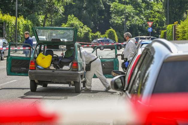Milano: ucciso a coltellate, arrestata la moglie