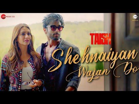 Shehnaiyan Wajan Do Lyrics Taish | Enbee X Raahi