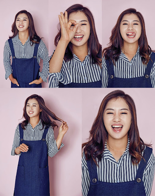 Image result for Jeongeun lee6