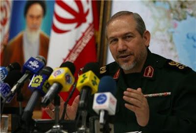 Allahu Akbar!  Pejabat Iran Nyatakan Syiah Hizbullah Kehilangan 'Ribuan' Anggota dalam Perang Suriah