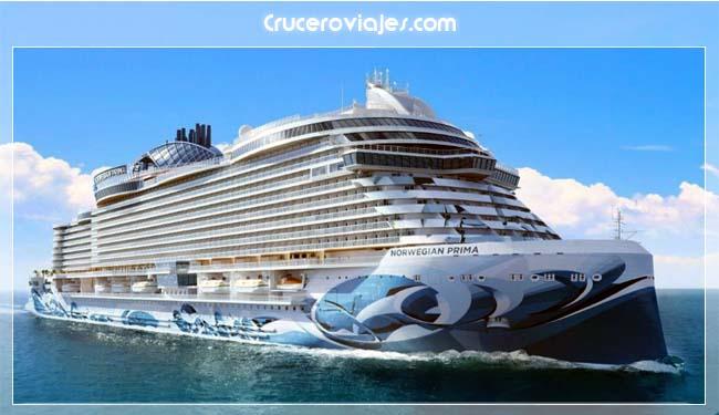 viajajes y cruceros