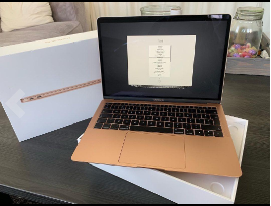 Complete Review of Macbook air