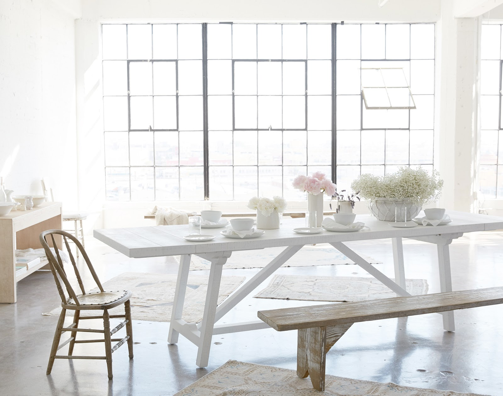 14 Inspiring Shabby Chic Decorating Ideas for Your Home ...