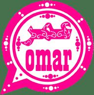 تحميل OB2WhatsApp واتساب عمر الوردي