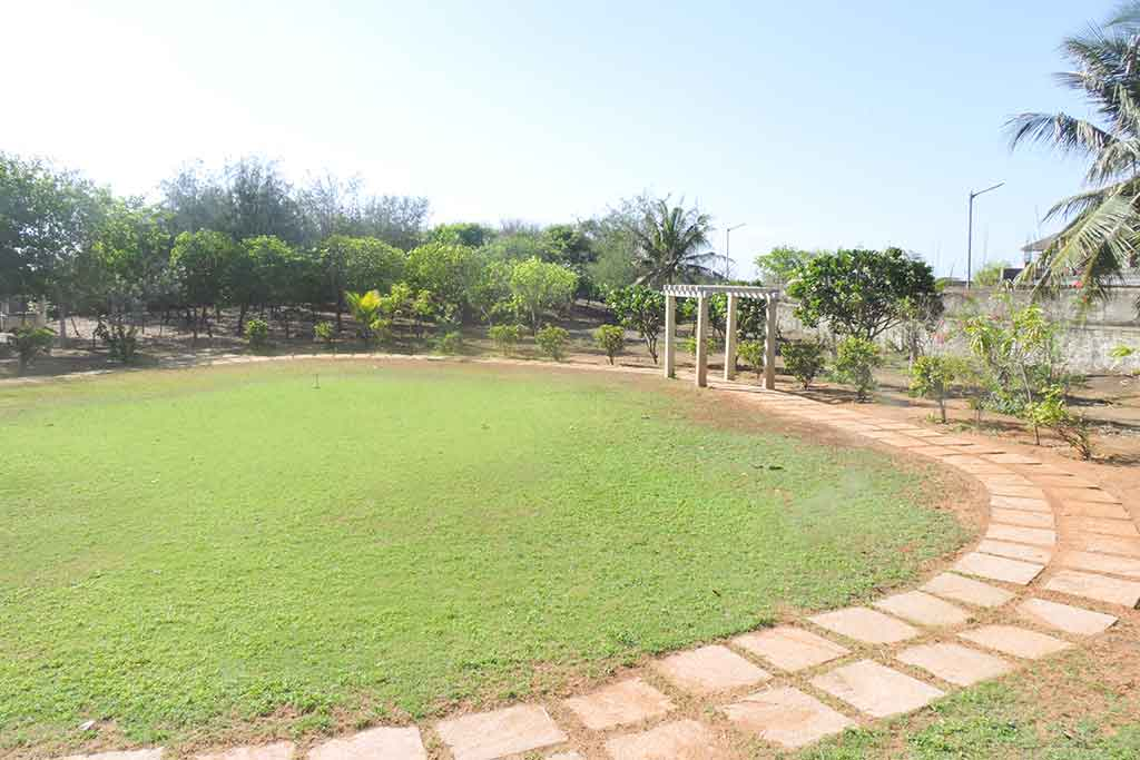 beach house in ecr for reception