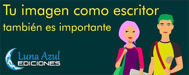 Luna Azul Ediciones, Servicios Editoriales, Consejos, Bloggers, Blogs, Imagen