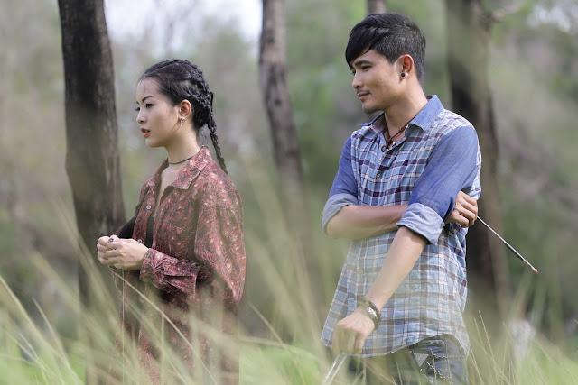 Chung Cư Cảnh Sát - HTV9
