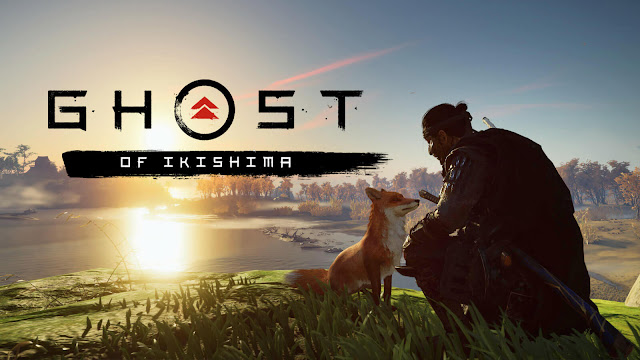 ghost of ikishima iki island expansion dlc leak rumor ps4 ps5 2021 mini sequel cross-gen release action adventure sucker punch productions sony entertainment interactive volcano animals fighting stance 20-25 hours playtime