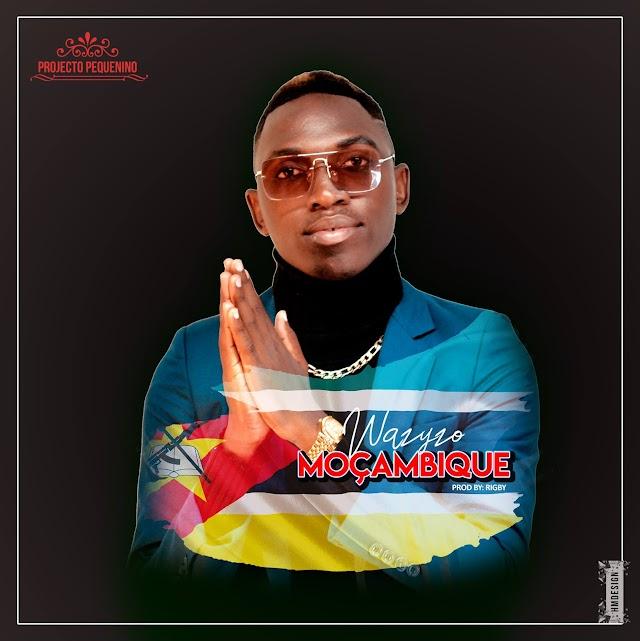 BAIXAR MP3 | Wazyzo- Moçambique | 2020