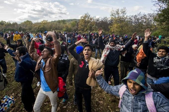 Csehország nem hajlandó megvitatni a migránsok automatikus elosztásának kérdését