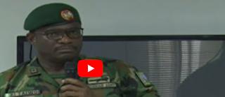 #EndSARS: Gov Sanwo-Olu denied inviting us, we're not happy – Brigadier Taiwo