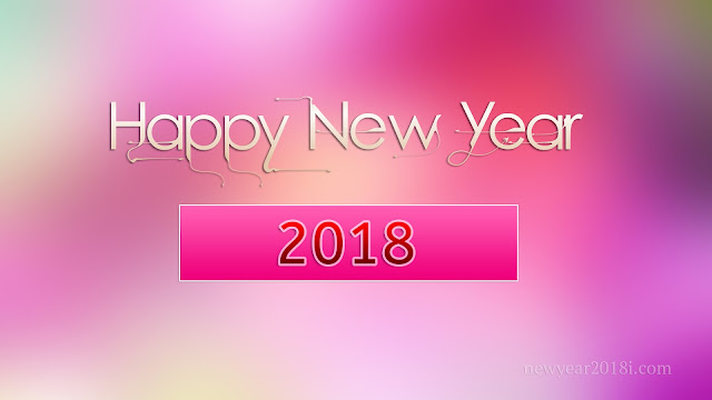 new year 2018 images