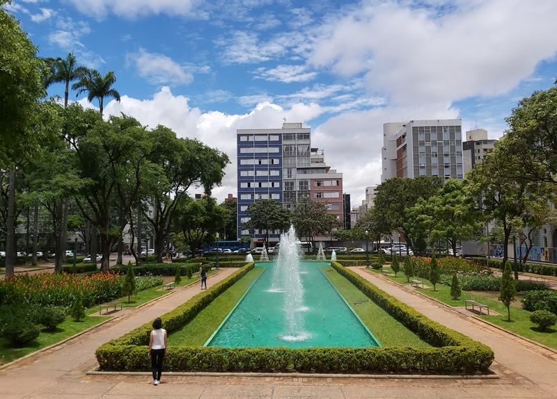 Dicas para planejar uma viagem a Belo Horizonte - MG