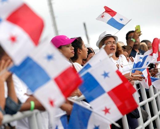 Panamá creció con los inmigrantes, pero ahora son el chivo expiatorio de la crisis