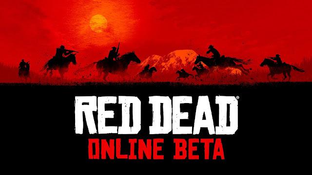 روكستار تكشف عن تفاصيل طور الاونلاين للعبة Red Dead Redemption 2 و تقدم أول المحتويات ..