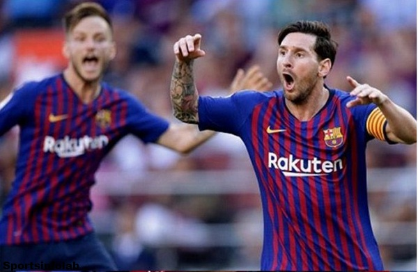 Messi and co 'furious' after Barca blunder once more