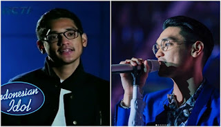 Afgan Ikut Indonesian Idol