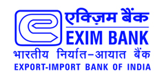 Export Import Bank, EXIM, Bank, Manager, freejobalert, Latest Jobs, Maharashtra, Graduation, exim bank logo