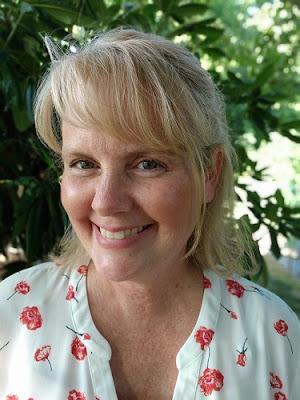 Betina Baptist, Children's Author