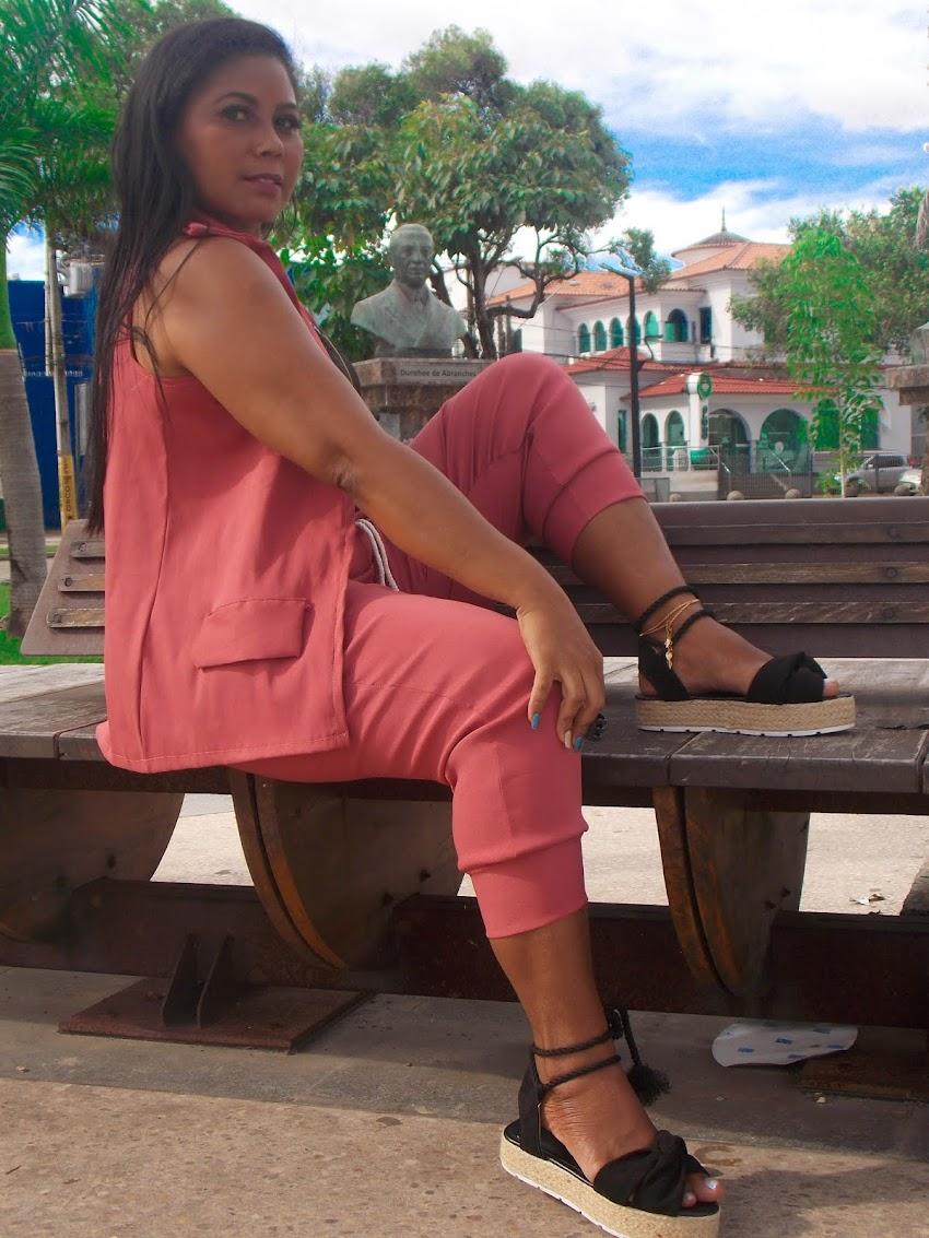 Sandálias FlatForm: Como usar?