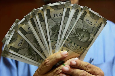 Dearness Allowance For Government Employees Hiked to 7%